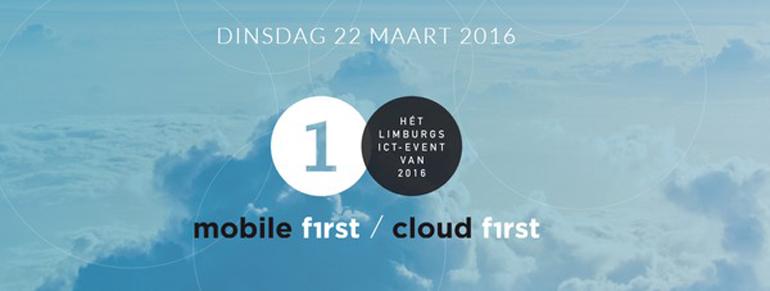 Het Limburgs ICT Event 2016