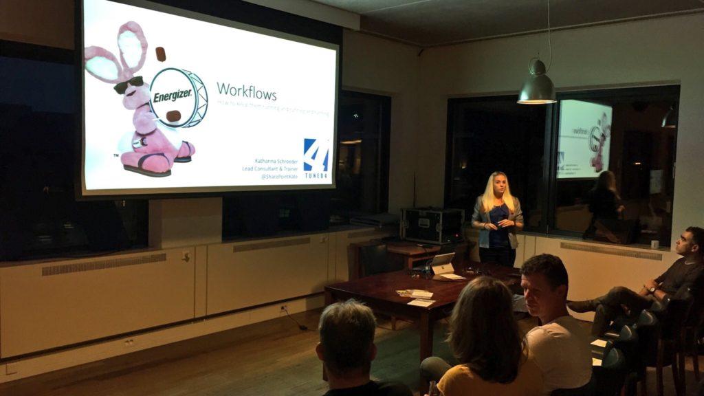 DIWUG Presentation
